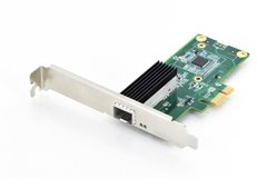 Сетевая карта Gigabit SFP PCI Express Digitus DN-10160