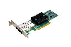 Сетевая карта PCI Express 2xSFP+ Synology E10G17-F2