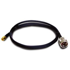 Кабель антенный Planet WL-SMA-6 6M R-SMA(M) to N(M) Cable