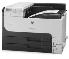 Принтер лазерный HP LaserJet Enterprise 700 M712dn CF236A