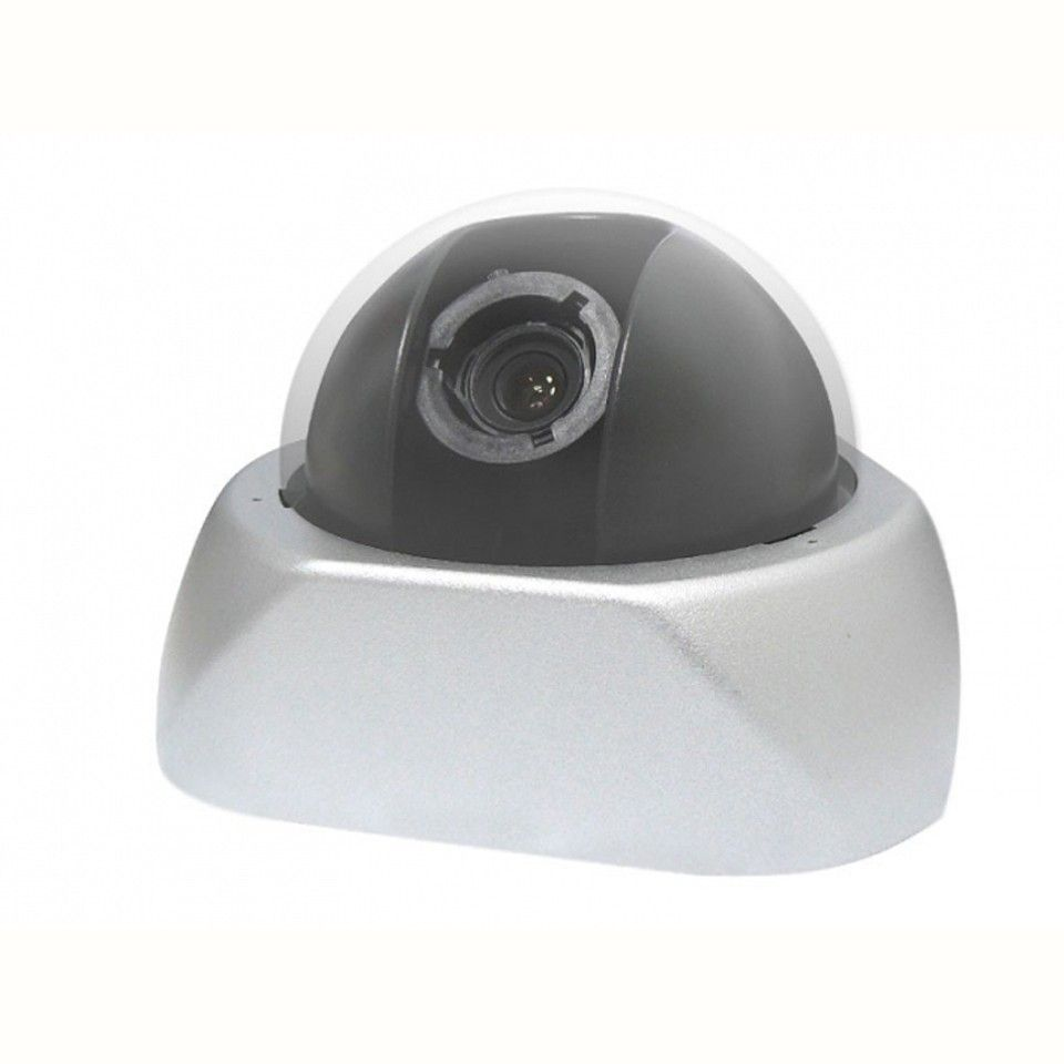 Hikvision AVC 782ZAC 4.0-9.0 мм