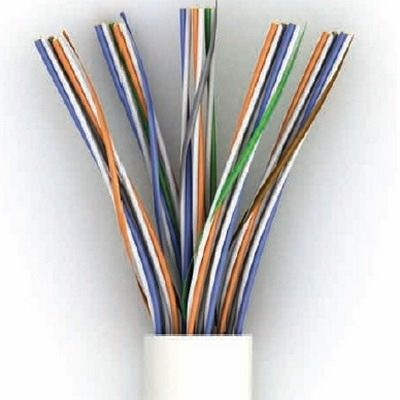 Продажа Патч-кордов и LAN кабелей