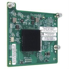 Плата-контроллер HP Fibre Channel 8GB QMH2572 (651281-B21)