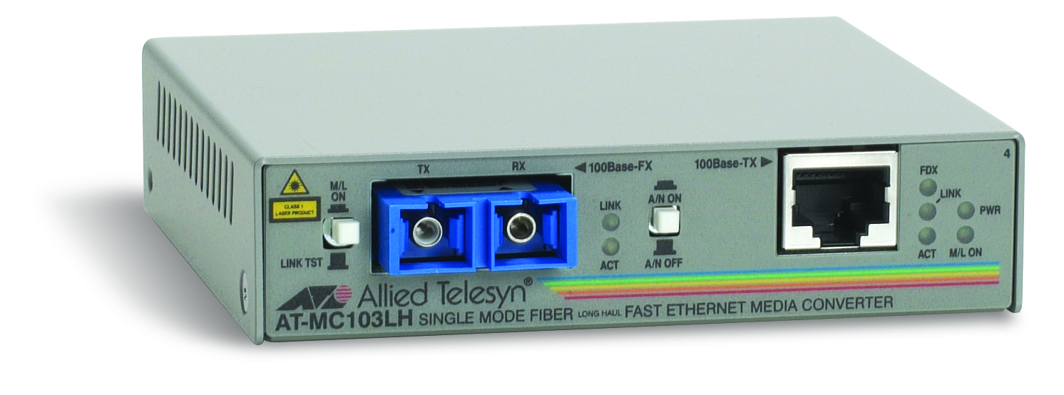 Allied Telesis AT-MC103LH-60