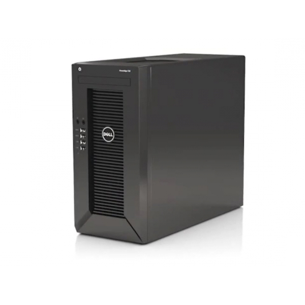 Dell T20 QC E3-1225v3 (210-T20-LFF)