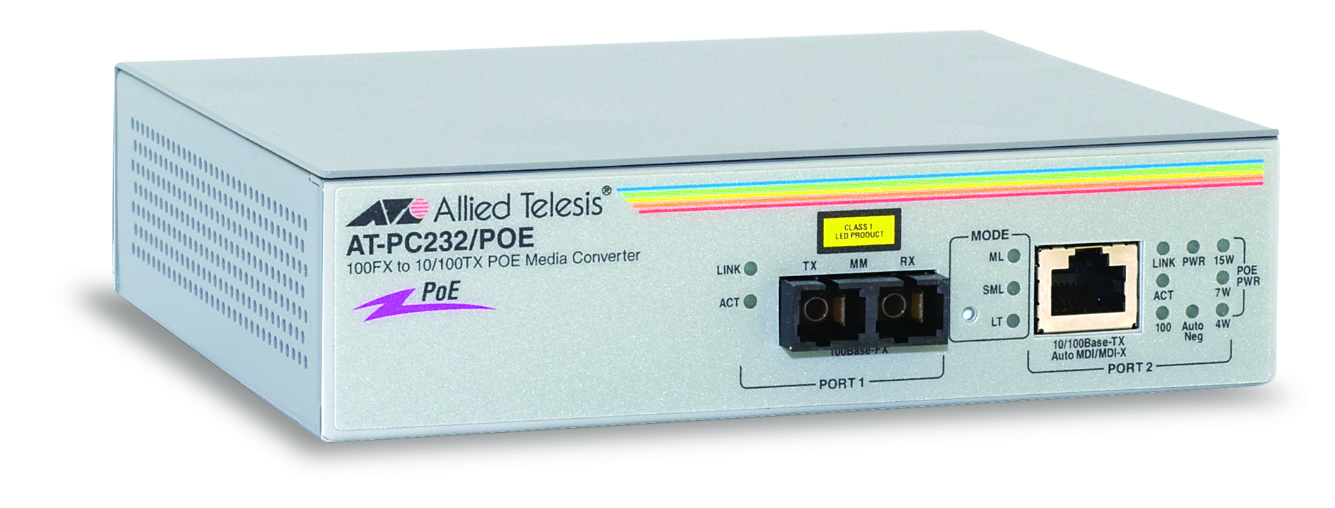Allied Telesis AT-PC232/POE-20