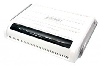 Роутер Маршрутизатор Planet IAD-300A ADSL2/2+ Router 2-Port VoIP (2*FXS)Annix A Фото 1 из 2