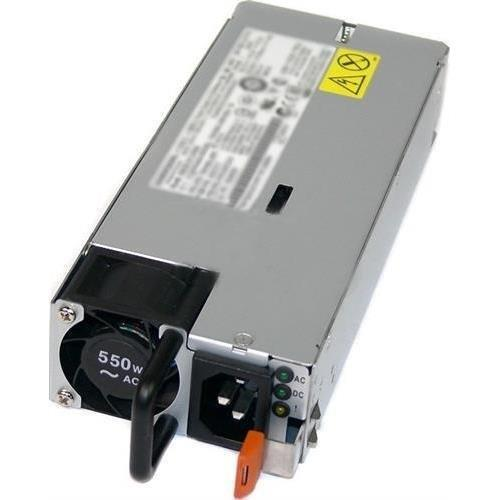 Блок питания 550 Вт Lenovo System High Efficiency Platinum AC Power Supply (00KA094)