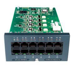 Плата расширения Avaya IP OFFICE/B5800 IP500 V2 COMBINATION CARD ATM (700476013)