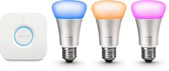 Умные лампы Philips Hue White and Color Ambience 8718696461693