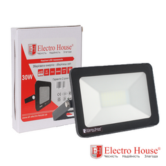 LED прожектор 30W IP65 ElectroHouse EH-LP-207