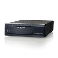 Роутер Cisco RV042-EU Фото 1 из 3