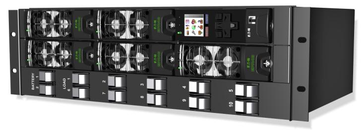 Eaton 3G Enterprise Power System (EPS5-421-EU-02)