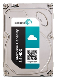 Seagate Enterprise Capacity 2TB ST2000NM0024