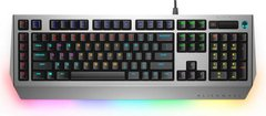 Клавиатура Dell Alienware Pro Gaming Keyboard Dell 580-AGKW