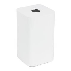Точка доступа Apple AirPort Time Capsule 2TB A1470 (ME177RS/A) Фото 1 из 3