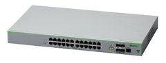 Сетевой коммутатор Allied Telesis Fast Ethernet Managed Access (FS980M/28PS-50) Фото 1 из 1
