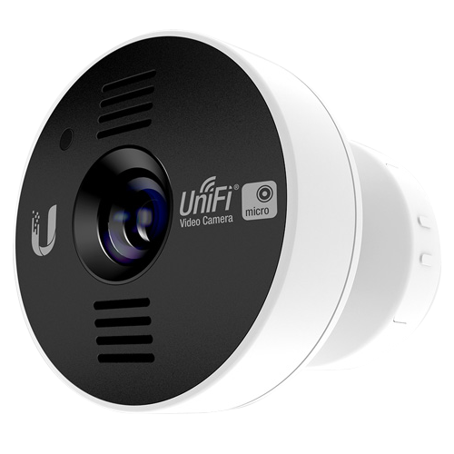 IP камера видеонаблюдения Ubiquiti UniFi Video Camera Micro (UVC-Micro) Фото 1 из 2