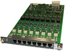 Плата расширения Avaya MM714B ANALOG 4+4 MEDIA MODULE - NON GSA (700466618)
