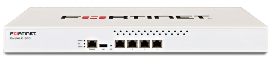 Fortinet FWC-50D