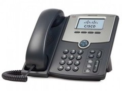 IP телефон Cisco SPA502G Фото 1 из 3