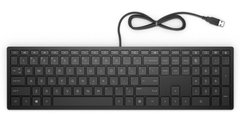 Клавиатура HP Pavilion Wired Keyboard 300 HP 4CE96AA