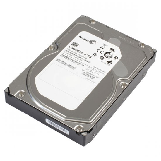 Seagate Constellation ES.3 3TB ST3000NM0033