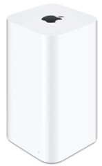 Точка доступа Apple A1521 AirPort Extreme (ME918RS/A) Фото 1 из 3