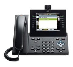 IP телефон Cisco CP-9971-CL-CAM-K9= Фото 1 из 1