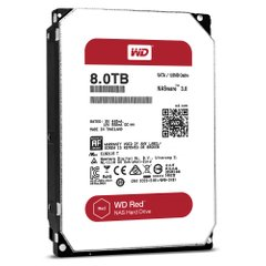 Western Digital WD Red WD80EFZX