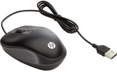 Мышь HP USB Travel Mouse HP G1K28AA